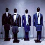 Levi Moda Uomo 001