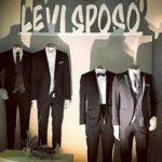 Levi Moda Uomo 012